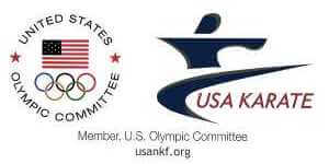 US Olympic Committee - USA Karate