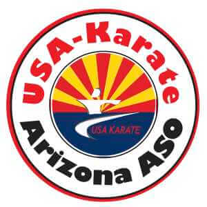 USA Karate - Arizona