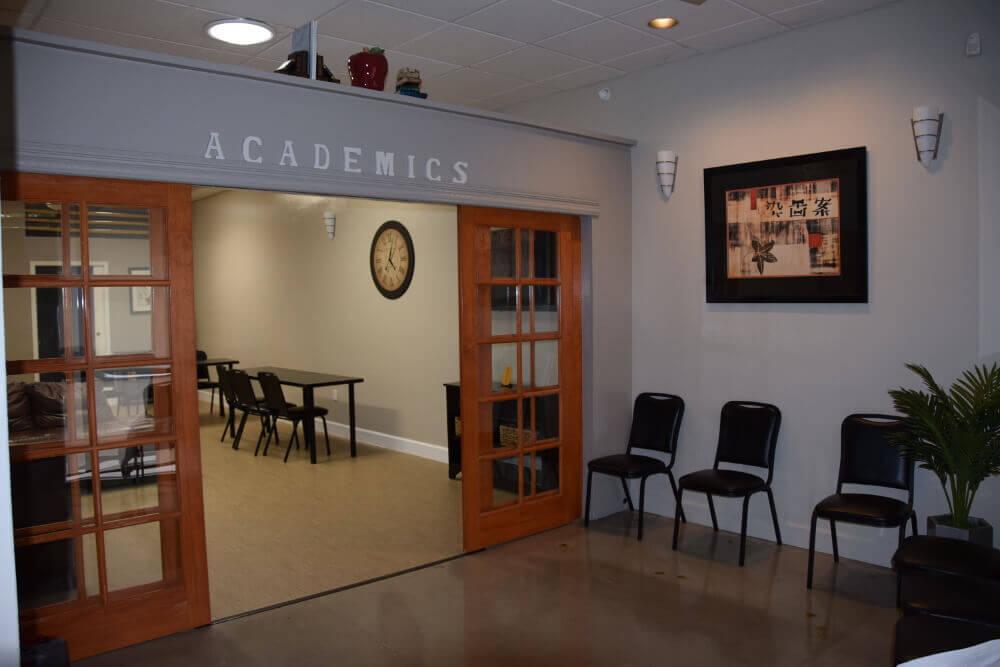 Mountainside Martial Arts Center - Academic Center