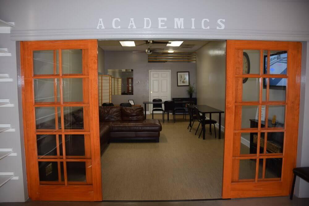 Mountainside Martial Arts Center - Academics