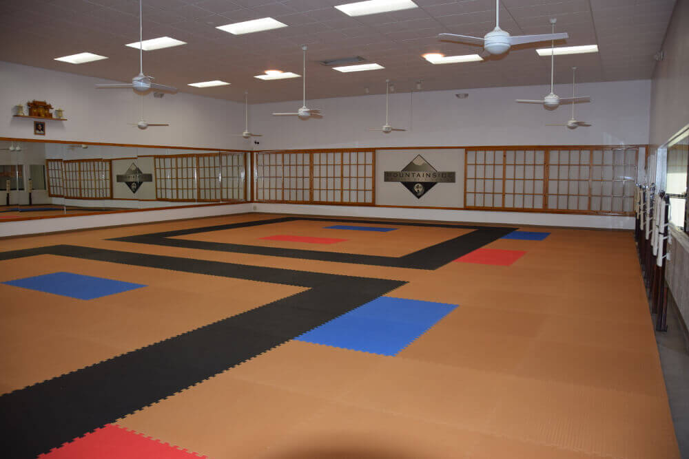Mountainside Martial Arts Center - Dojo