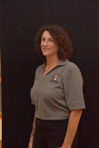 Sensei Maria Abrams