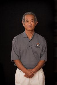 Shihan Toshio Osaka
