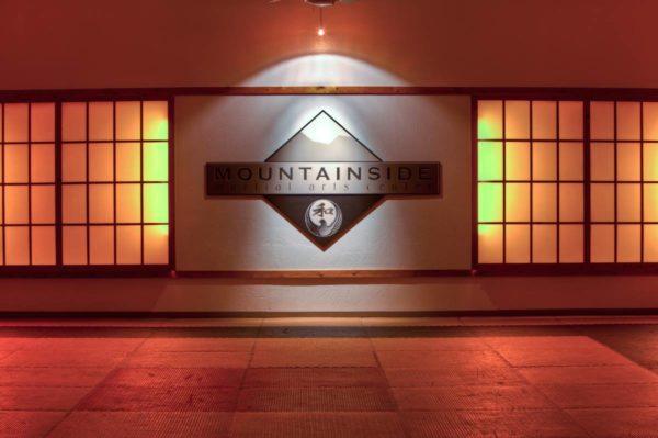 Mountainside Martial Arts Center - Dojo 1