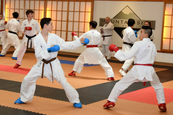 Martial Arts Classes Near Me For Adults {Canarias Deportiva}
