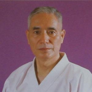 Hironori Ohtsuka II - Japanese Karate Master
