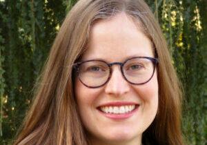Lydia LaFavor