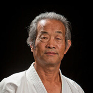 Shihan Toshio Osaka - Japanese Karate Master