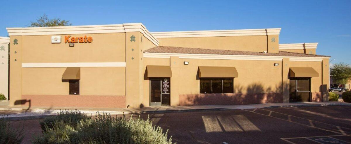 Mountainside Martial Arts Karate School in Ahwatukee Foothills Village, AZ