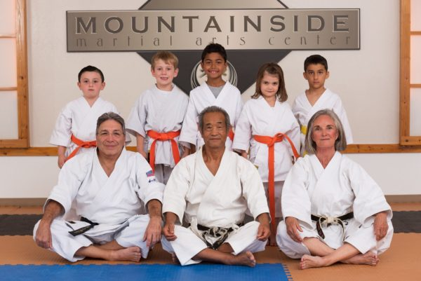 Karate Classes in Ahwatukee | Mountainside Martial Arts Center