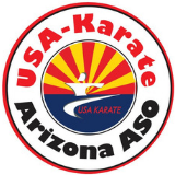 Arizona ASO - USA Karate