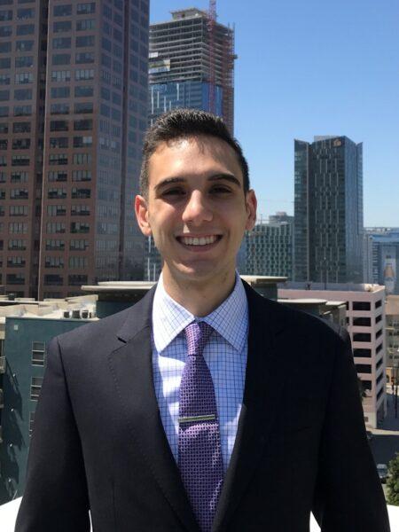 Alumni of the Week - Paul Nicolas Luna
