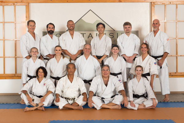 Mountainside Martial Arts Ahwatukee Karate Classes