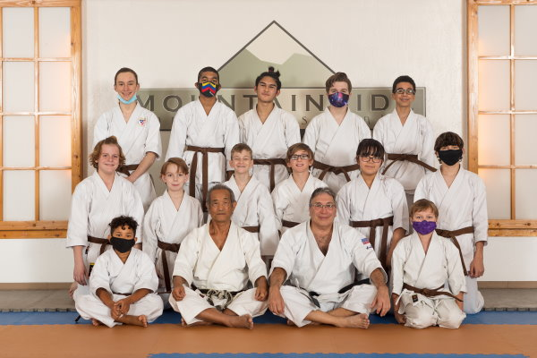 Mountainside Martial Arts Ahwatukee Karate Dojo