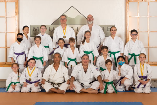 Mountainside Martial Arts Ahwatukee Karate School
