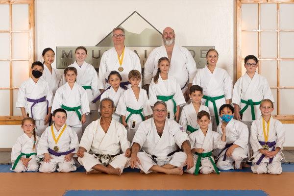 Mountainside Martial Arts Ahwatukee Karate School