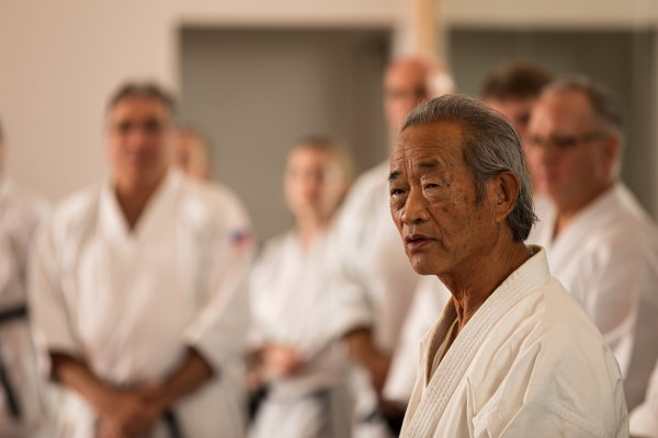 Mountainside Martial Arts Ahwatukee Karate Training