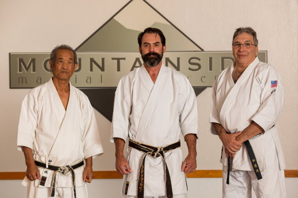 Mountainside Martial Arts Ahwatukee Karate