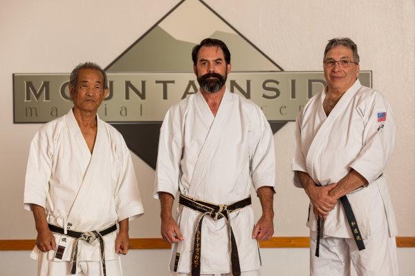 Mountainside Martial Arts Ahwatukee Karate