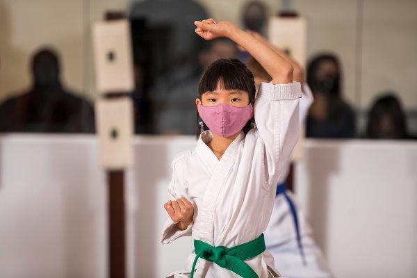 Mountainside Martial Arts Dojo in Ahwatukee