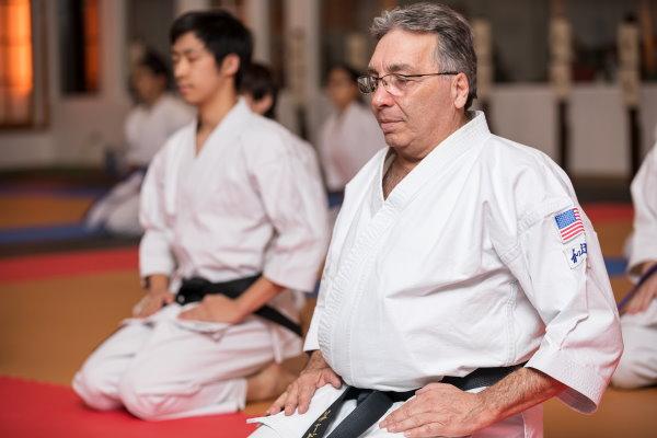 Mountainside Martial Arts Karate in Ahwatukee