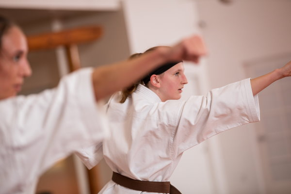 Self Defense Classes in Ahwatukee, AZ