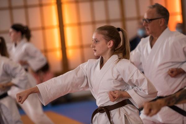 Self Defense Training Ahwatukee, AZ